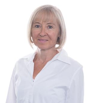 Marianne Zimmermann