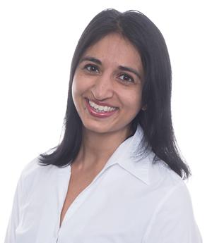 Meghana Anika Varde